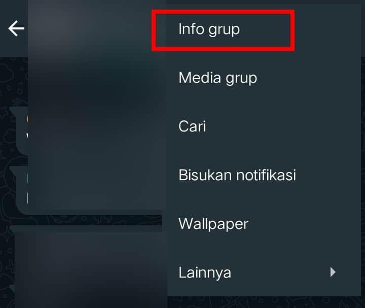 Image 2 Cara Mengganti Ikon Grup WhatsApp di Android