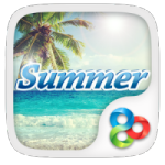 Tema Android Terbaik untuk Memeriahkan Musim Panas Anda