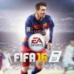 Gambar dari Hari Perilisan FIFA 16 Telah Tiba!
