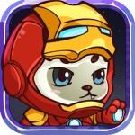 Gambar dari Ulasan Game Iron Cat Kombinasi antara Menembak dan Menara Pertahanan