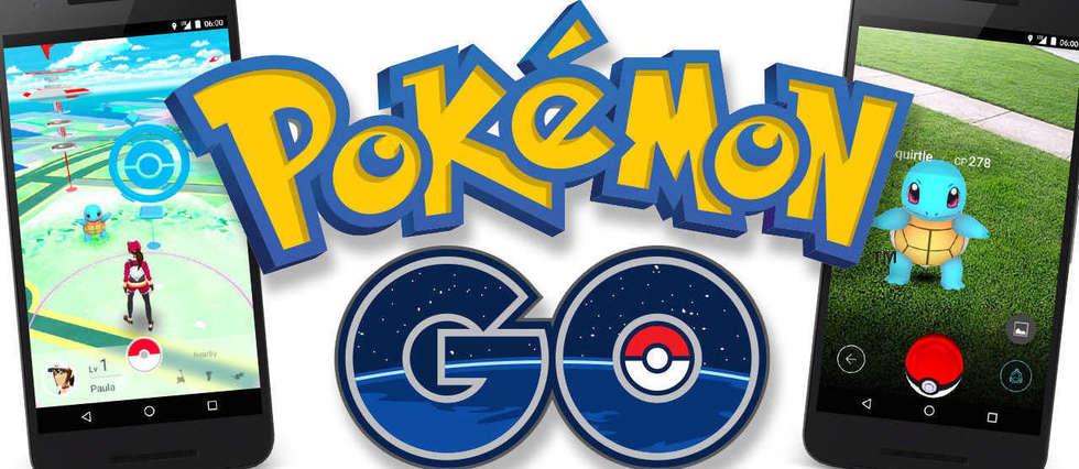 image de Comment jouer à Pokémon Go en attendant la sortie officielle 2