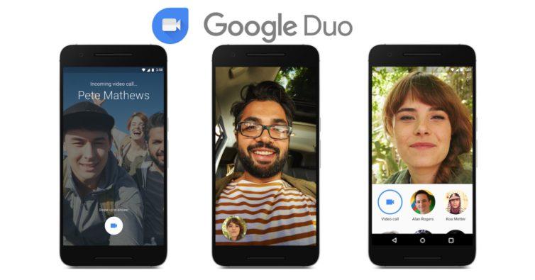 image de Comment configurer et utiliser Google Duo 2