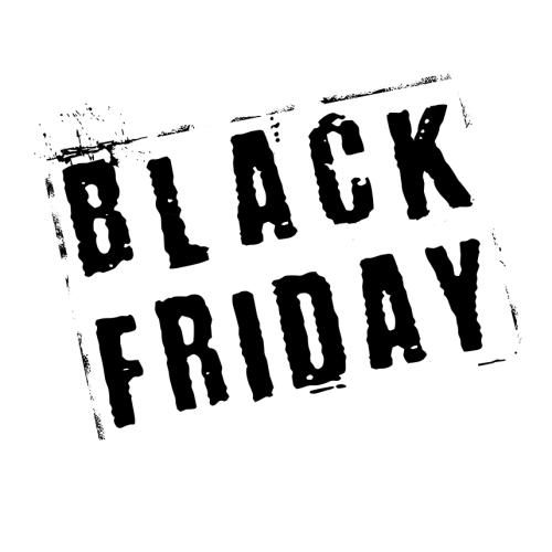 Les meilleures applications pour ne rien rater du Black Friday