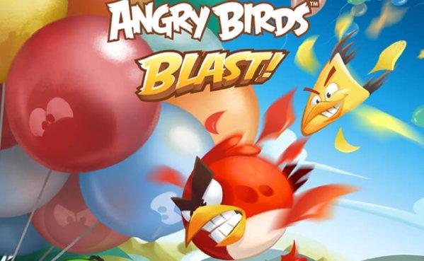 image de Un nouveau jeu Angry Bird est arrivé le 22 décembre sur Android 2