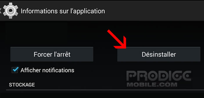 image de Comment se débarrasser des applications préinstallées 2