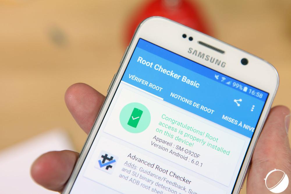 image de 5 applications pour vérifier si votre Android est rooté correctement 2