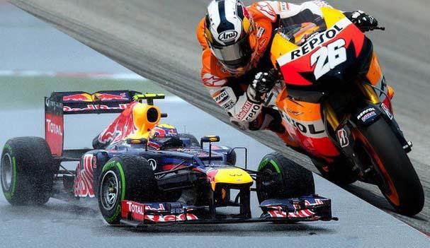 Image 1 F1 et Moto GP : les meilleures applications pour suivre la nouvelle saison
