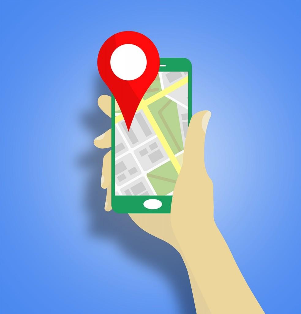 Les meilleures applications de navigation et GPS, même hors-ligne