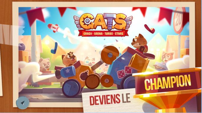 image de Trucs et astuces pour jouer à CATS 2