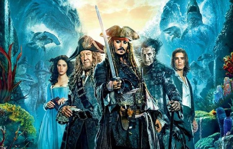 image de 5 jeux de pirates pour la sortie du dernier film Pirates des Caraïbes 2