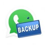 Comment sauvegarder et restaurer vos données WhatsApp