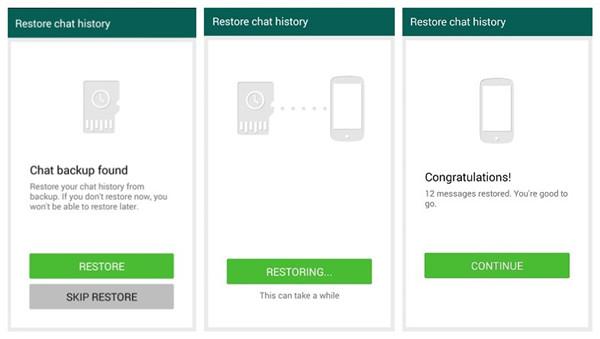 image de WhatsApp: comment récupérer les messages supprimés par erreur -2