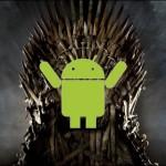 Comment regarder la nouvelle saison de Game of Thrones sur votre Android