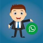 Comment envoyer des messages hors ligne sur WhatsApp