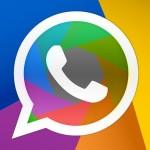 image de WhatsApp ajoute des mises à jour colorées pour Statut