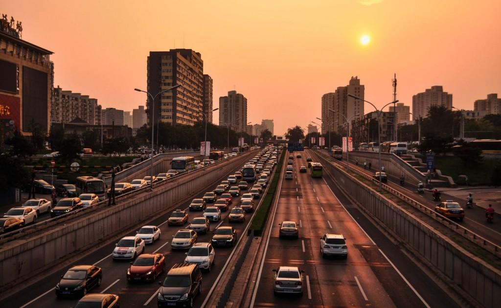5 applications pour éviter les embouteillages