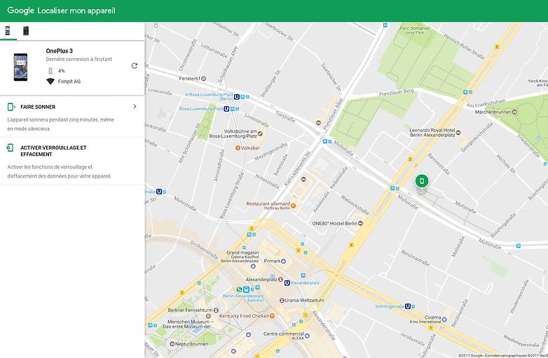 image de Les meilleures applications anti-vol pour votre appareil Android 2