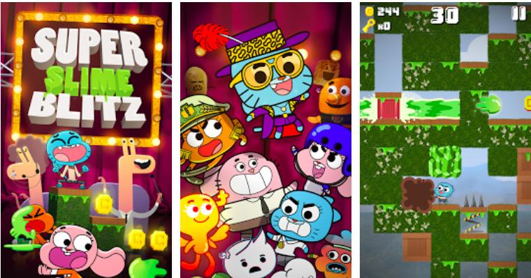 image de Les 5 meilleurs jeux du mois de Septembre 2