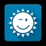 image de 5 applications et widgets météo pour votre Android