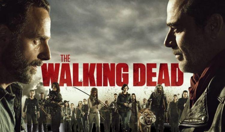 image de 5 jeux pour fêter la saison 8 de The Walking Dead 2