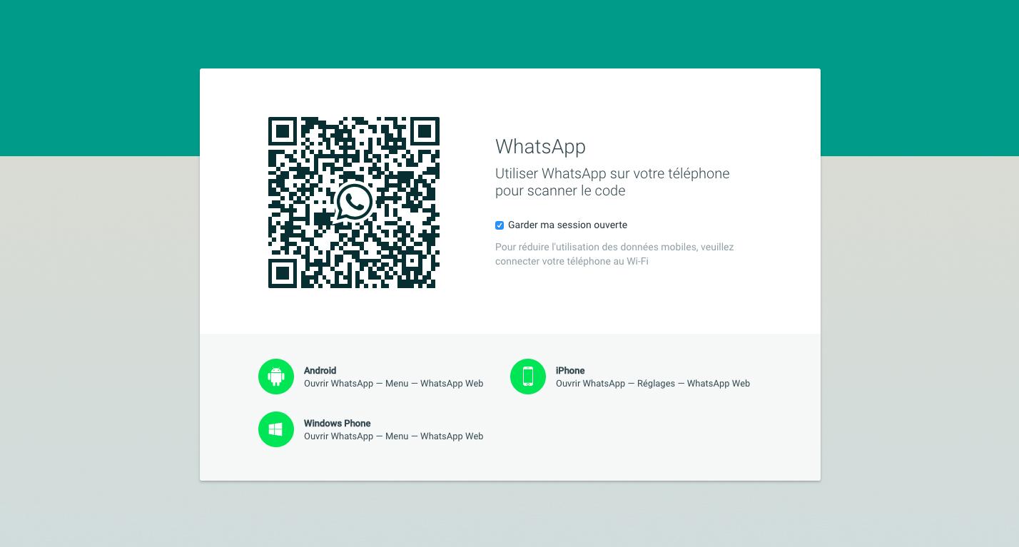 image de La manière la plus simple d'utiliser WhatsApp Web sur l'ordinateur 3