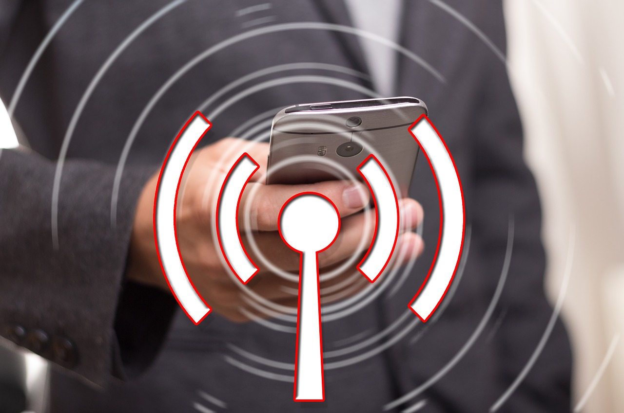 image de 5 boosters de signal Wi-Fi pour votre Android 2