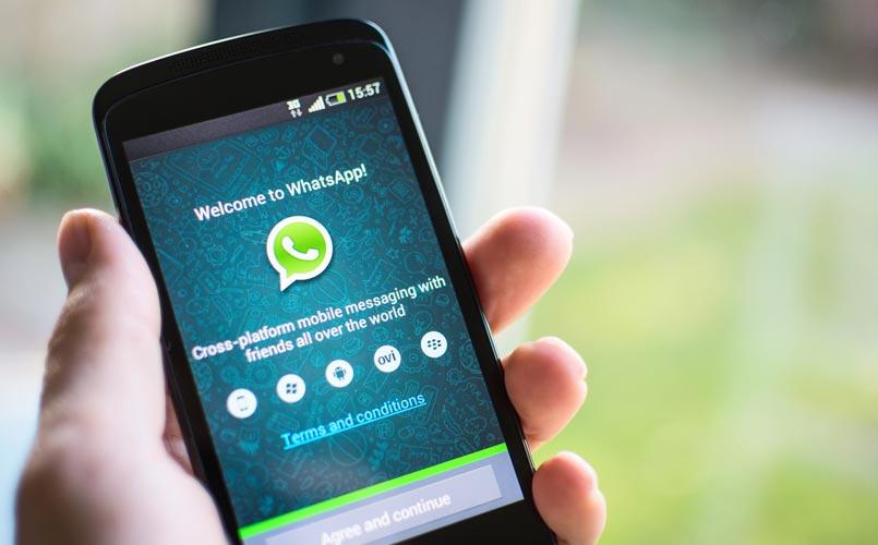 image de Comment envoyer votre localisation sur WhatsApp 2