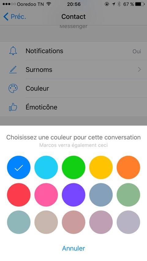 image de image de 5 astuces sur Facebook Messenger à découvrir sur Android 6