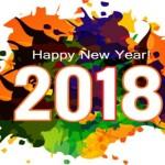 Bonne année ! 6 applications pour commencer 2018 sur de bonnes bases