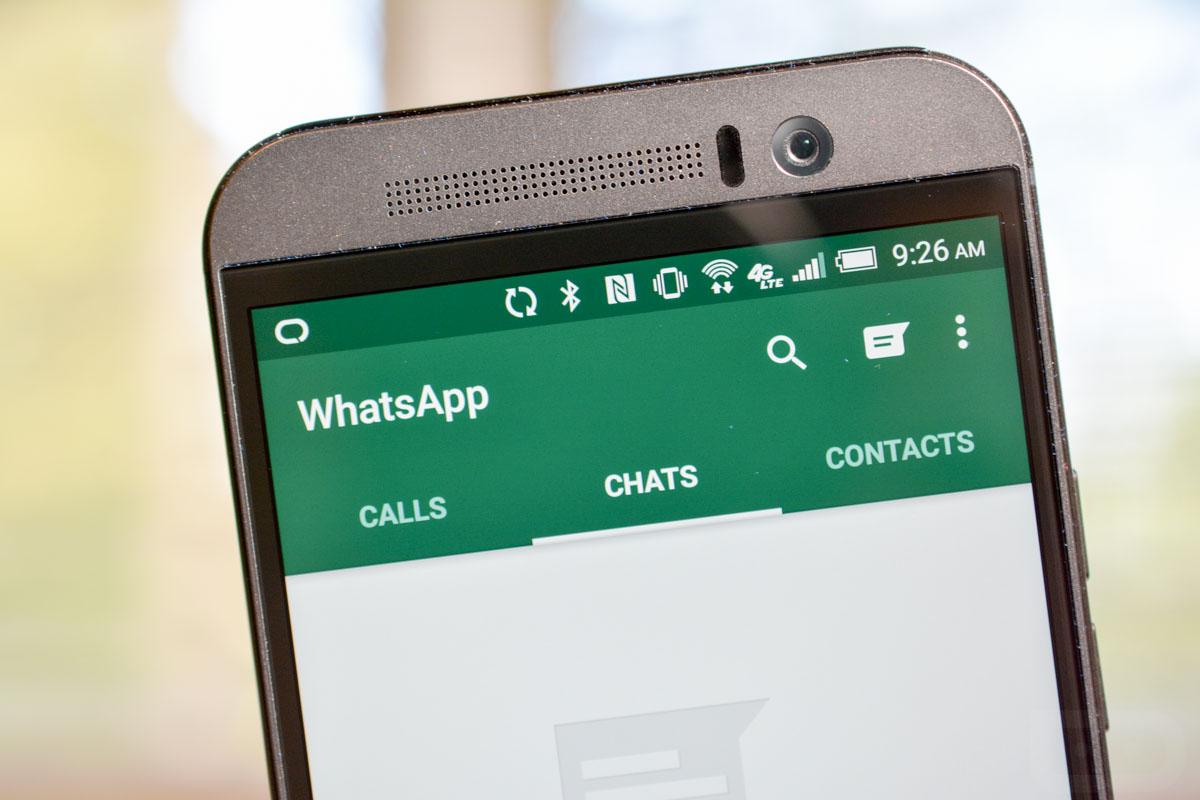 image de Comment trouver et installer de nouvelles sonneries WhatsApp 2