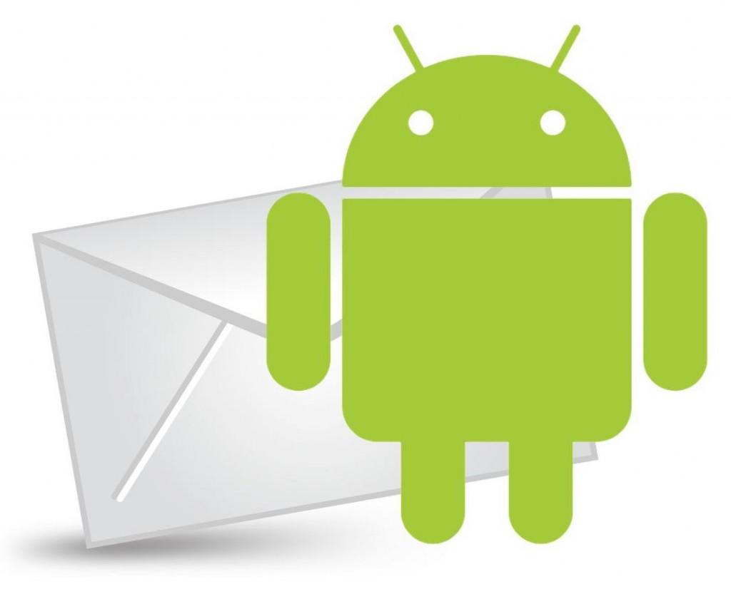 5 applications de messagerie (mail) pour votre Android : Aqua Mail, Blue Mail …