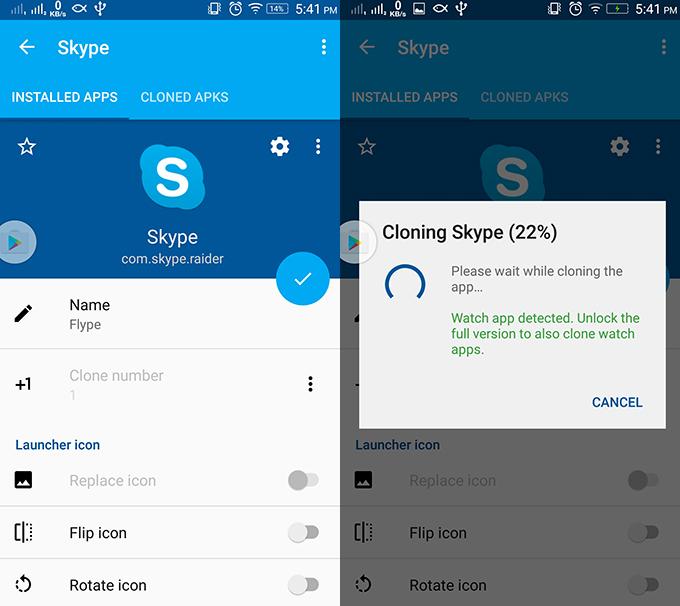 image de Comment cloner des applications sur Android pour utiliser plusieurs comptes 4