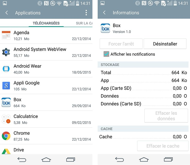 image de Comment supprimer les applications pré-installées sur Android 3