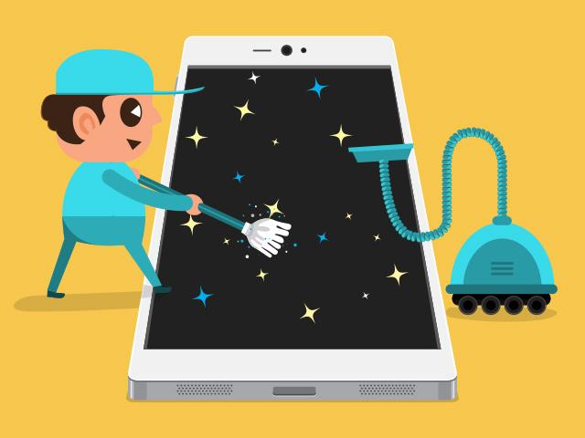 image de Les meilleures applications pour nettoyer votre Android 2