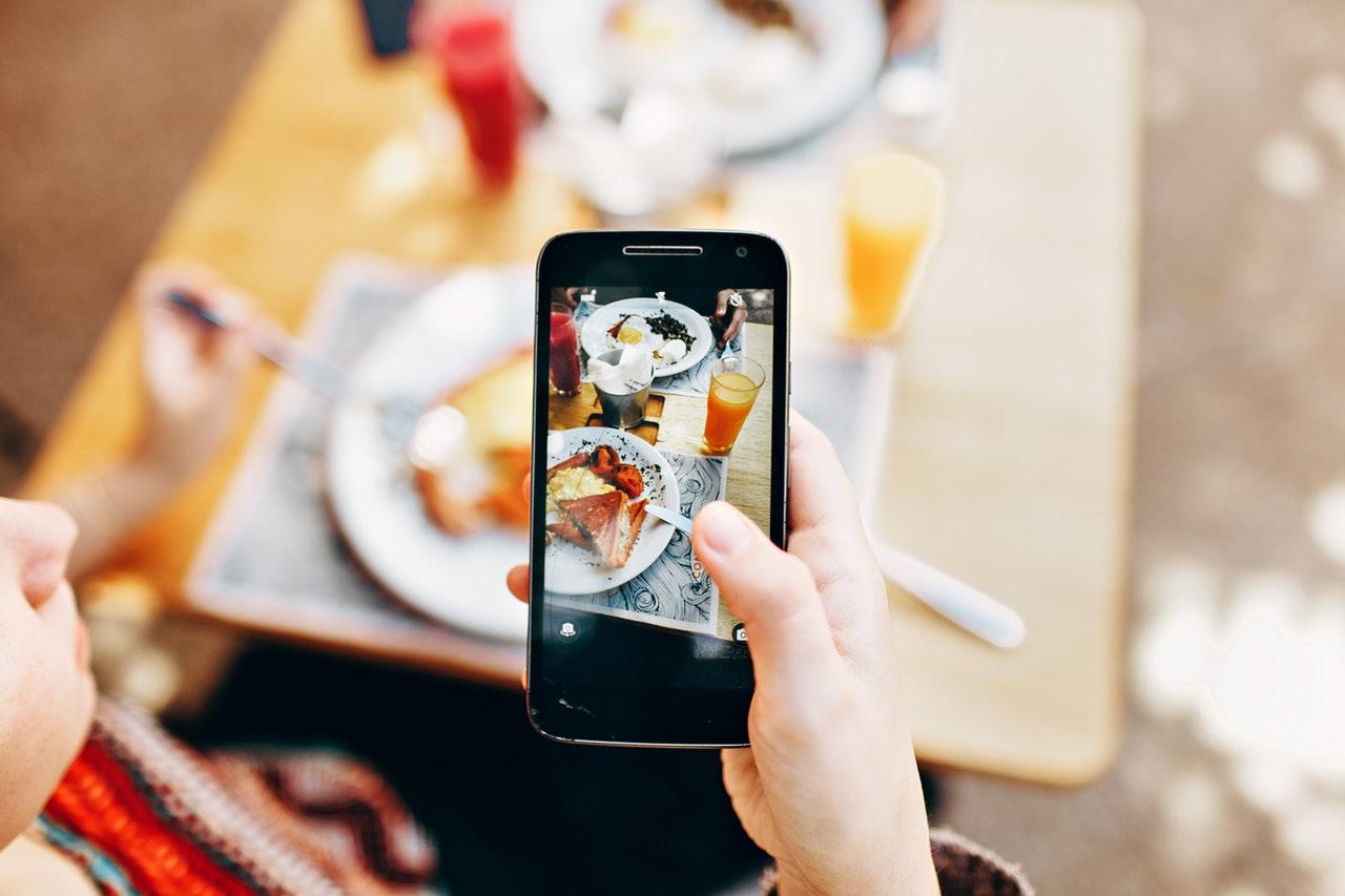 image de 5 applications Android pour partager des photos avec vos amis ou votre famille 2