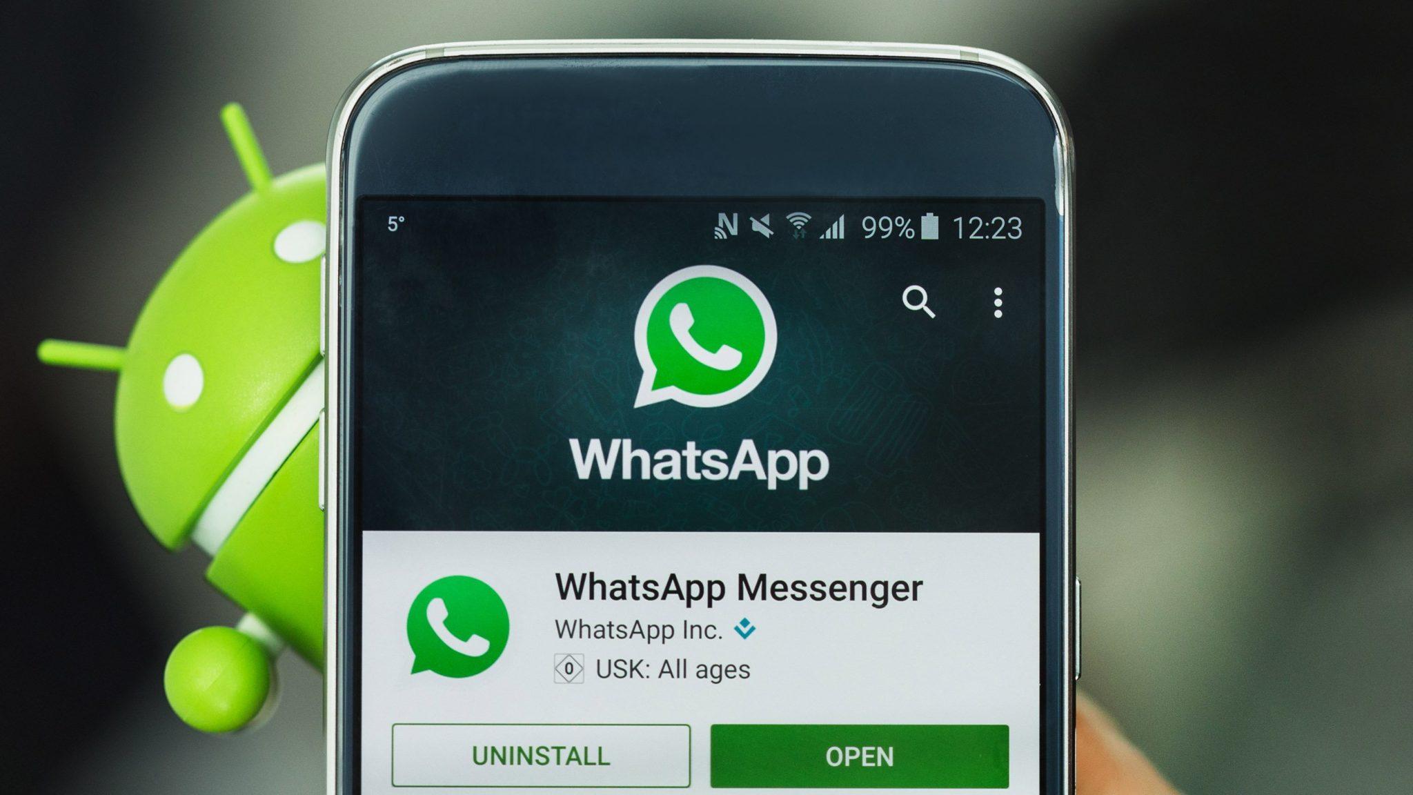 image de Conseils pour maîtriser WhatsApp sur Android en 2018-5