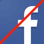 Comment supprimer définitivement un compte Facebook