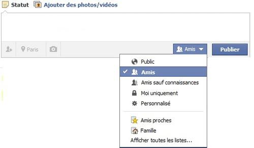 image de Comment améliorer la sécurité de votre vie privée sur Facebook 4