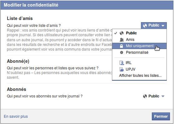 image de Comment améliorer la sécurité de votre vie privée sur Facebook 6