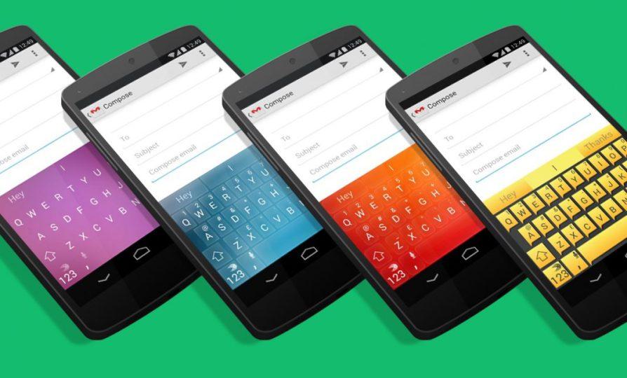 image de Comment changer le clavier de votre téléphone Android 2