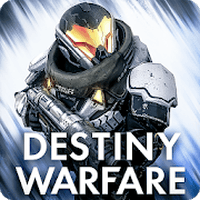 Les 5 jeux du mois d'Avril 2018 à télécharger : Destiny Warfare, Farm On!, …