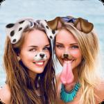 Voilà 6 applications Android avec des filtres FaceTracking en temps réel