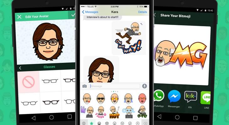 image de Comment créer votre propre Emoji pour WhatsApp 2