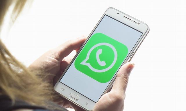 image de Comment masquer les images WhatsApp de votre galerie Android 2
