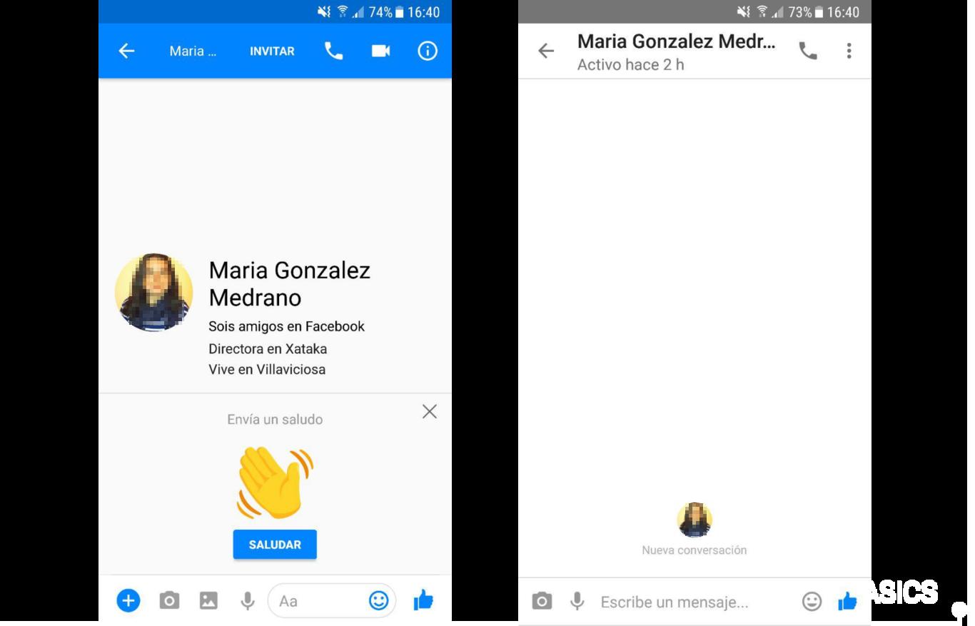 image de Quelles sont les différences entre Facebook Messenger et Facebook Messenger Lite 3