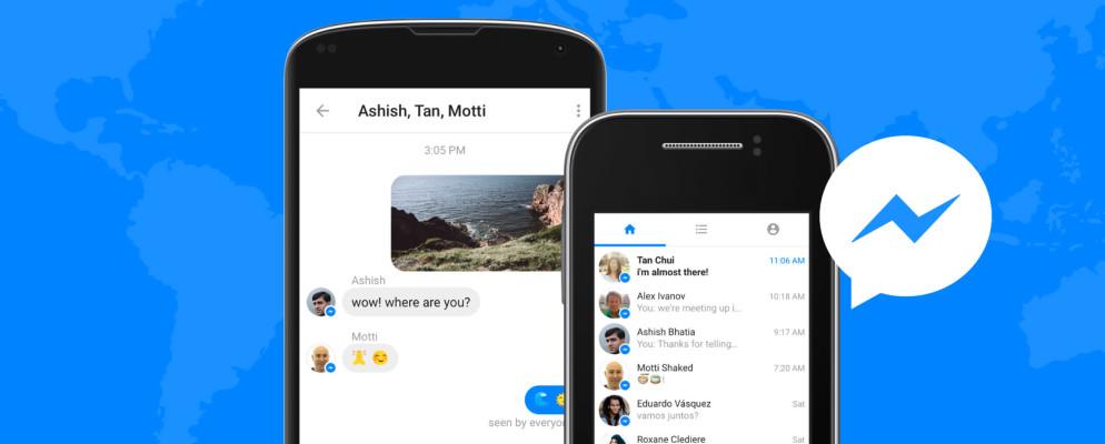 image de Quelles sont les différences entre Facebook Messenger et Facebook Messenger Lite 5