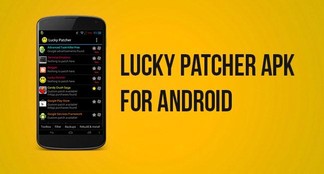 image de Qu'est-ce que Lucky Patcher et comment l'utiliser 5