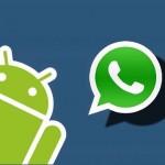 Comment utiliser le même compte WhatsApp sur 2 téléphones Android différents