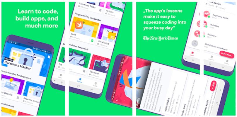 image de Les 5 applications du mois de Juillet 2018 à découvrir 2