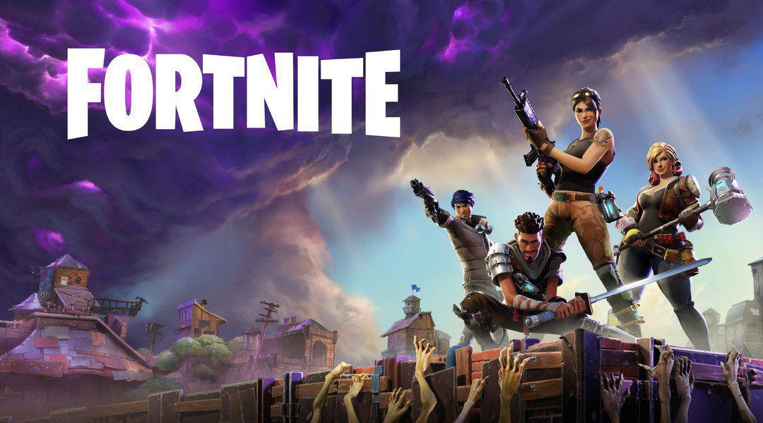 image de Fortnite arrive sur Android 3